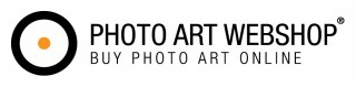 Photo Art  Webshop Logo