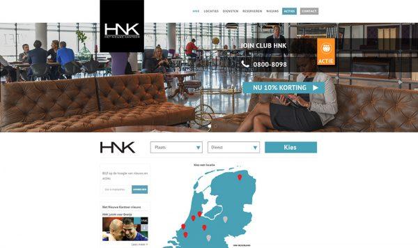 HNK - Het Nieuwe Kantoor