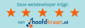 Hoofdkraan banner webdeveloper