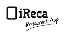 iReca Logo