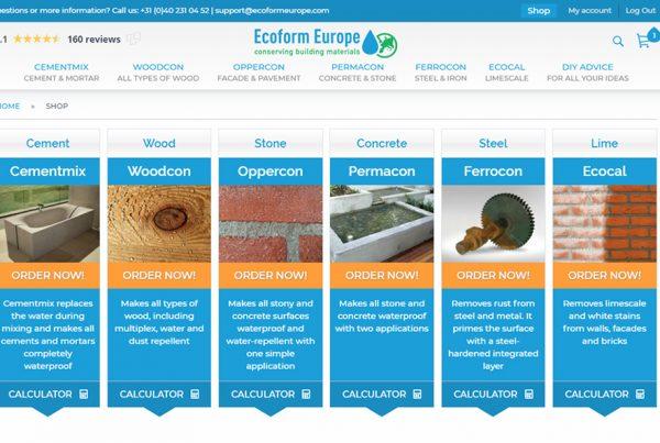 Ecoform Europe